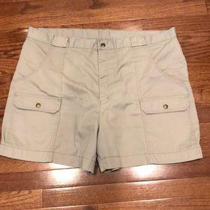 Men's REI Khaki Shorts